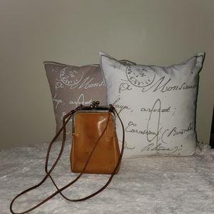 Vintage Coach Bonnie Cashin Kisslock Swinger Bag